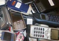 Recupero cellulari, Smartphone